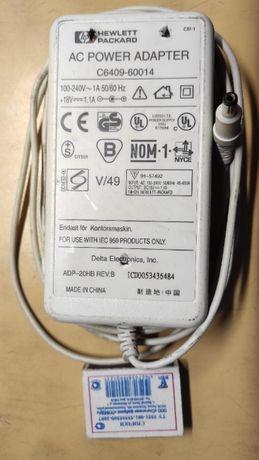 Блок питания 18 вольт 1 ампер