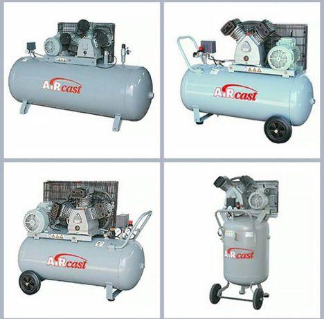 Кольца компрессора ремеза aircast LB-30, LB-40, LB-50, LB-75 LT-100
