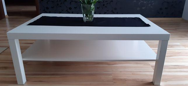Stolik kawowy Ikea biały