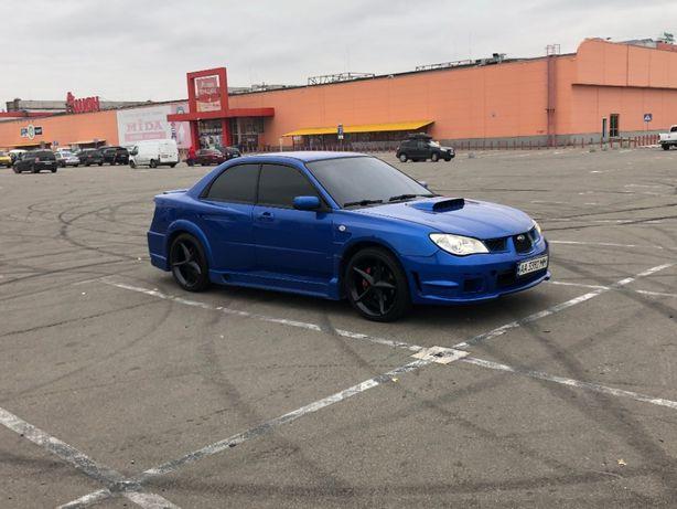 Продам Subaru impreza WRX STI 2006 (ЛИСА)