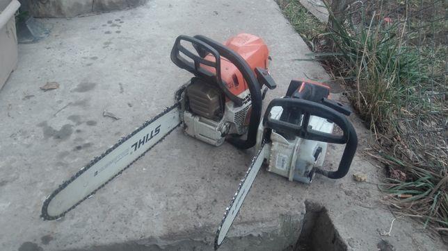 Надаю послуги бензопилою,порізка дров, та спилювання дерев