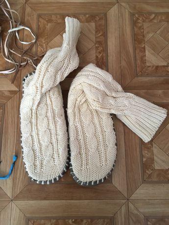 Пакет обуви 37-39 кроссовки тапки