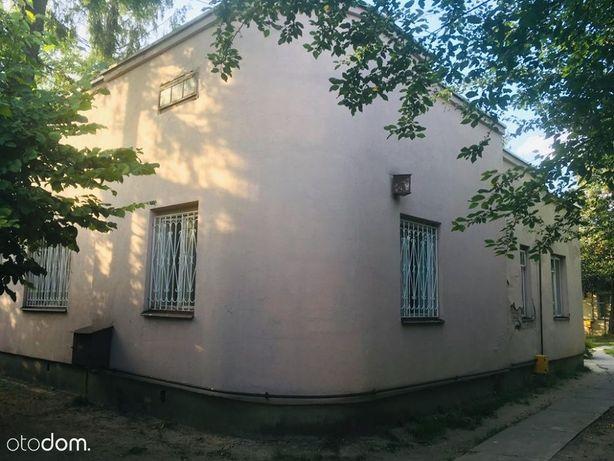 4 pokojowy dom przy stacji SKM Sulejowek