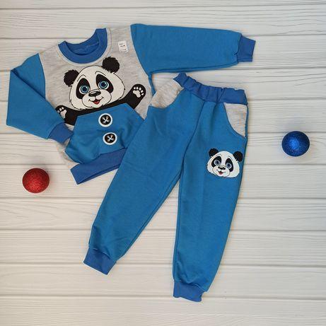 Костюм для хлопчика Панда