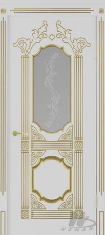 Міжкімнатні двері в Кам'янець- Подільському
