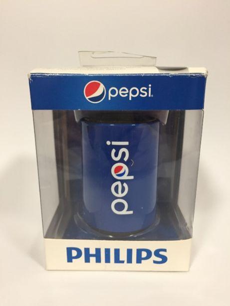 NOWY głośnik przenośny Philips Pepsi
