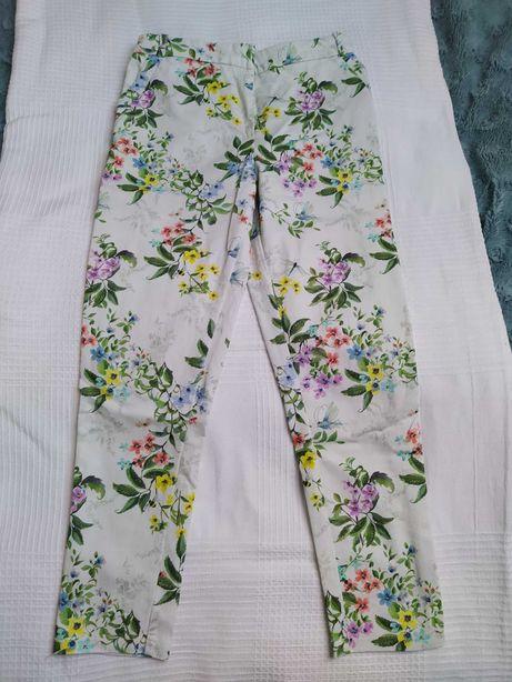Spodnie dziewczęce Next