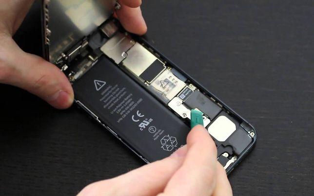 Замена аккумулятора iPhone 6s/7/8 с гарантией 12 месяцев от магазина