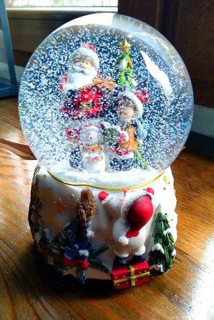 Kula Bożonarodzeniowa