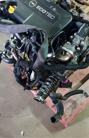 Motor astra j ou h 1.7 cdti 125cv a17dtr