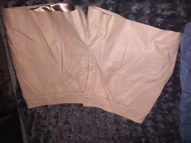 Krótkie spodenki XL