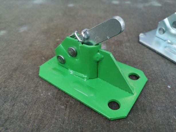 Żabka szalunkowe/ Ściski zacisk sprężynowy zabka