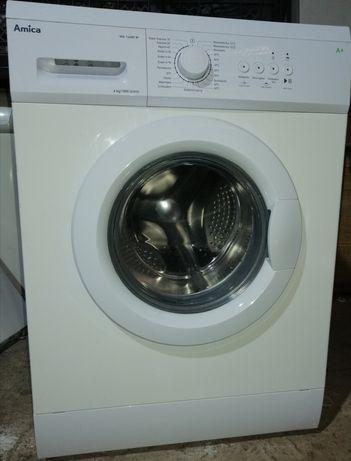 Máquina de lavar roupa Amica 6 kg em excelente estado