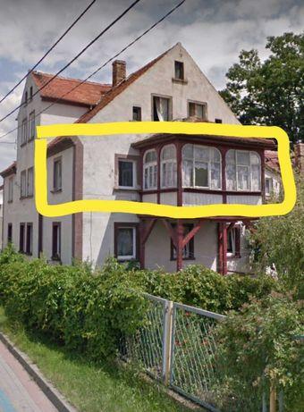 Sprzedam/zamienię mieszkanie,2 pokoje,kamienica,1 piętro, bezczynszowe