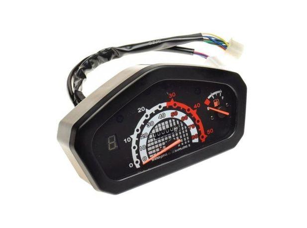 Junak 901 Sport licznik szybkościomierz