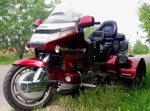 Honda GL1500 Trike
