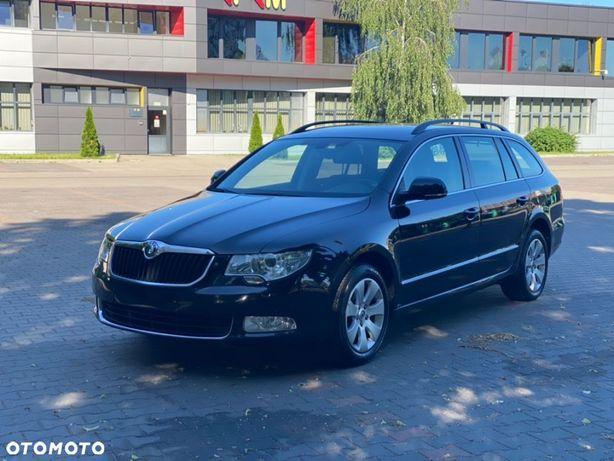 Škoda Superb 1.6 tdi, niski przebieg, super stan, bezwypadkowe !