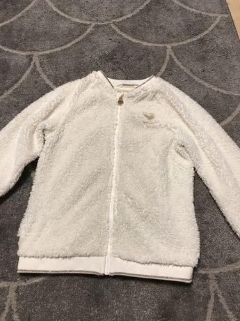 Bluza elegancka dziewczeca rozmiar 134/140