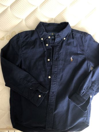 Camisa Ralph Lauren ceiança