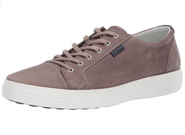 Туфли мужские ЕССО, размер 48,5