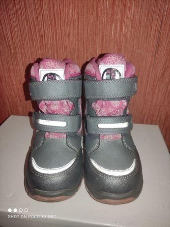 Продам термо ботинки B&G