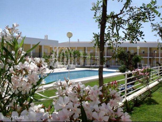 Apartamento T2 piscinas e garagem, em Vale Parra, Albufei...