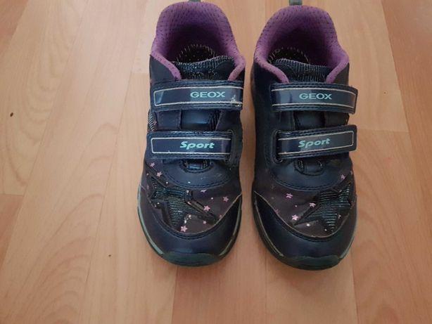 Buty dla dziewczynki roz.33