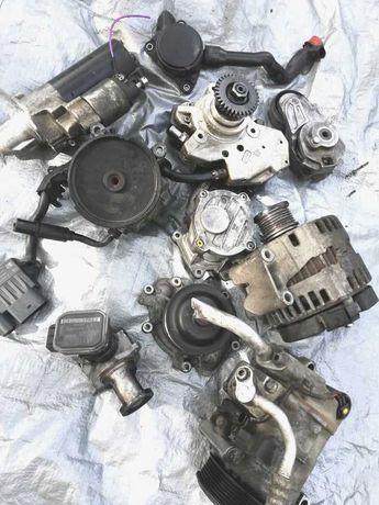 peças mercedes 320 cdi , V6 , ano 2006