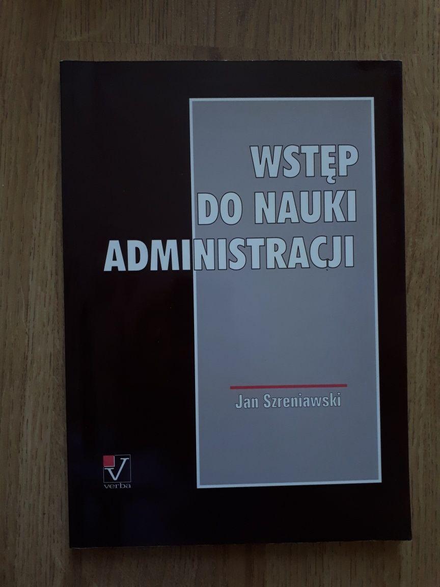 Książki z administracji po 10 zł