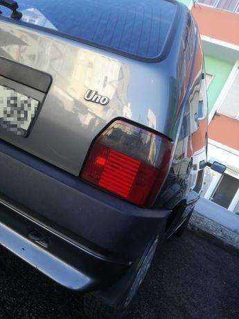 1 Dono Fiat Uno 45S 100% Original