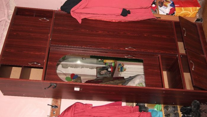 Шкаф в прихожую дешево Киев - изображение 1