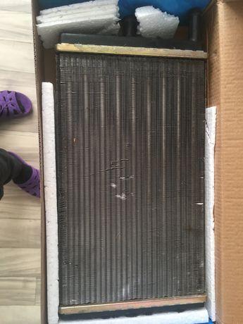 Радиатор отопителя москвич 2141