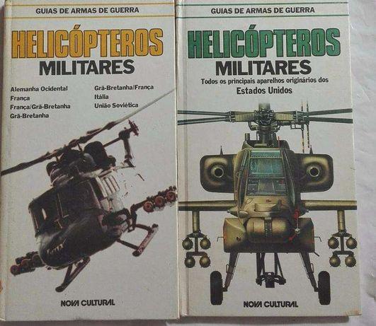 """Guias de Armas de Guerra"""