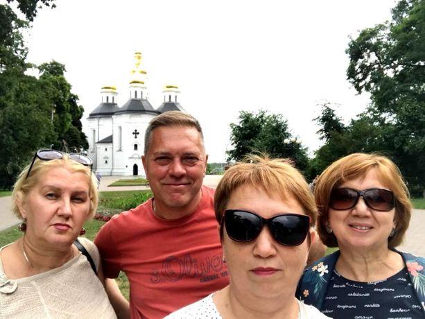 Экскурсии по Чернигову. Откройте для себя Чернигов с местными гидами.