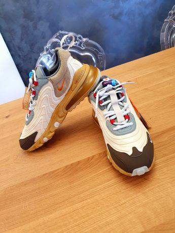 Nike react x Travis Scott