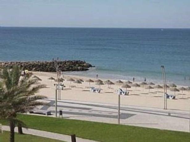 T1 Quarteira 50mts da Praia Vista Mar com estacionamento