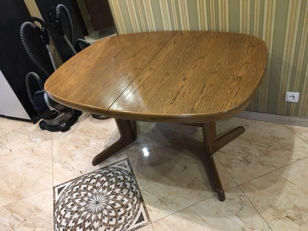Stół dębowy klose