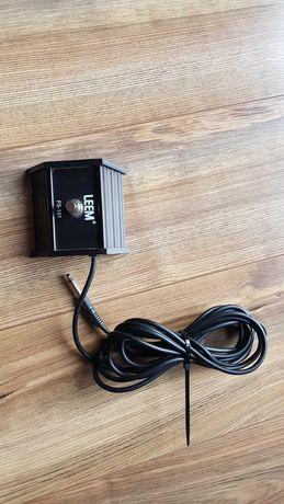 Padał switch LEEM FS101 FS-101 stopa instrument