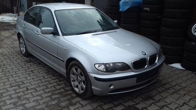 BMW e46 po Lift na cała na części 03r