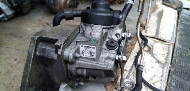 Pompa wtryskowa VW passat B7 Touran Skoda 2,0 TDI