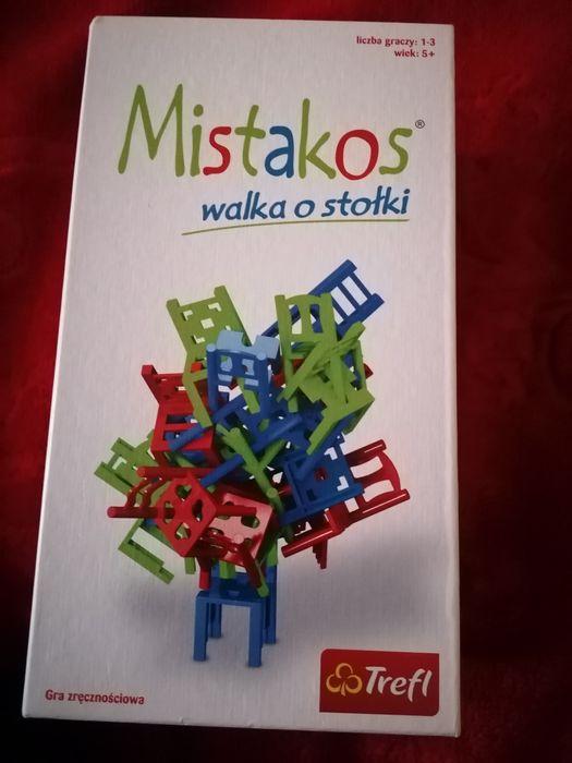 Gra Mistakos Trefl Gliwice - image 1