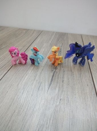 Figurki My litle pony
