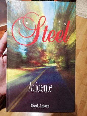 Livros Danielle Steel