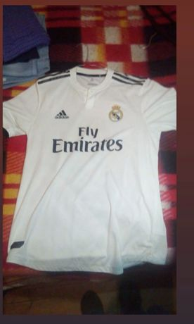 Camisola Real Madrid Oficial Climachill