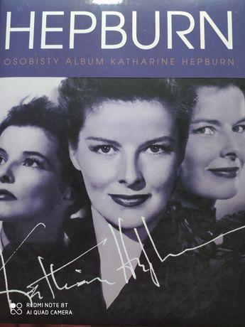 Osobisty album Katrine Hepburn