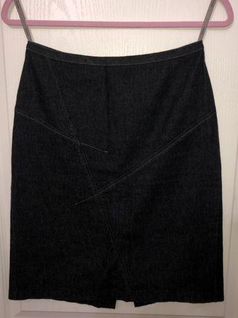 Spodnica jeansowa mexx