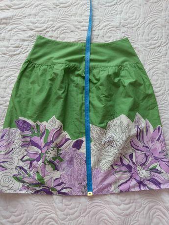 Piękna spódnica na lato LOFT