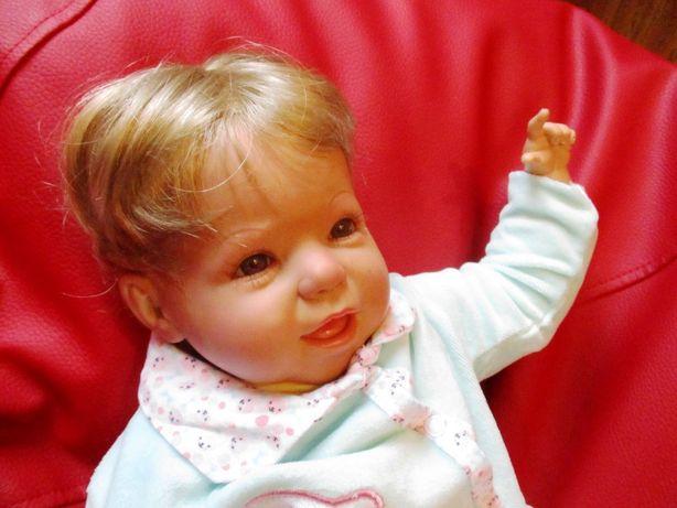 Reborn Bebe - Baby Alice – Fofinha