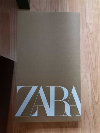 Sapatos mocassins da Zara, novos!!!