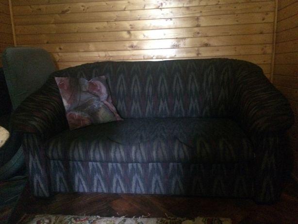 Sofa dwuosobowa stan dobry